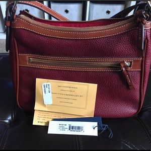 Dooney & Bourke Piper Collection